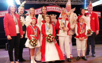 Hauptausschuss Mülheimer Karneval
